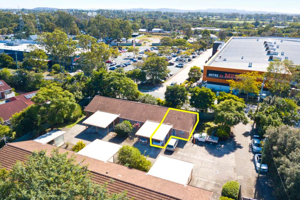 Third view of Homely unit listing, 4/15 Martens Street, Mount Warren Park QLD 4207