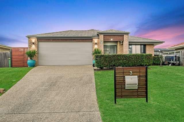 3 Patricia Place, Redbank Plains QLD 4301