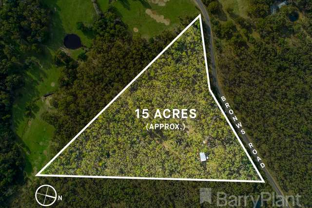 8A Browns Road, Scarsdale VIC 3351