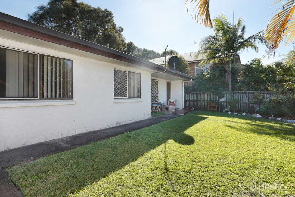 Second view of Homely semiDetached listing, 1 & 2/29 Gidya Avenue, Bongaree QLD 4507
