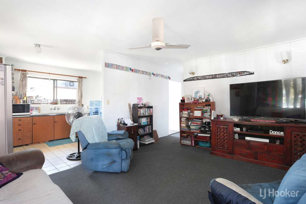 Fourth view of Homely semiDetached listing, 1 & 2/29 Gidya Avenue, Bongaree QLD 4507