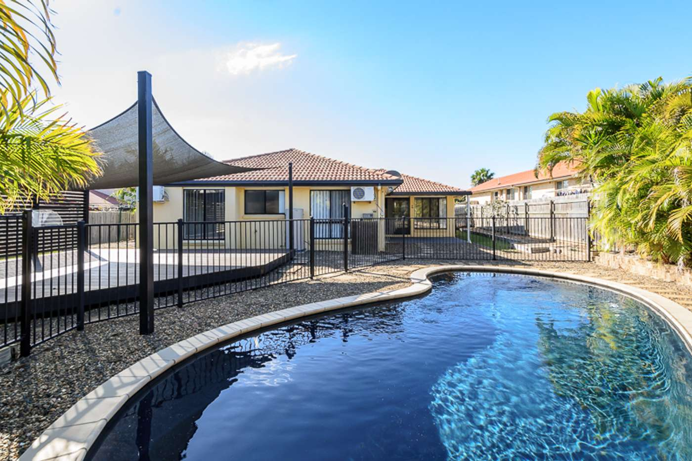 Main view of Homely house listing, 3 Reinaerhoff Crescent, Glen Eden QLD 4680