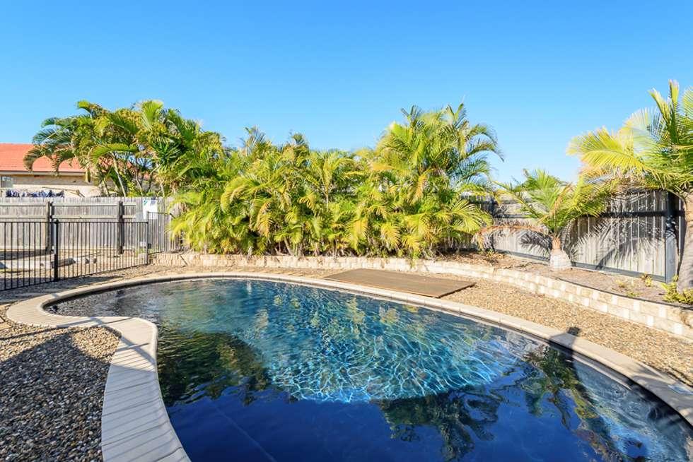 Third view of Homely house listing, 3 Reinaerhoff Crescent, Glen Eden QLD 4680