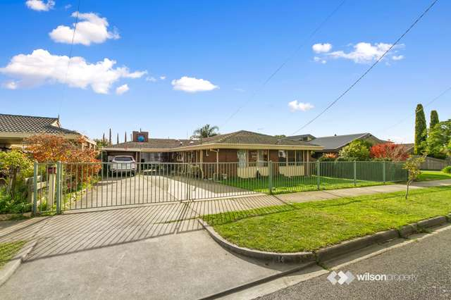 14 Canfield Crescent, Traralgon VIC 3844