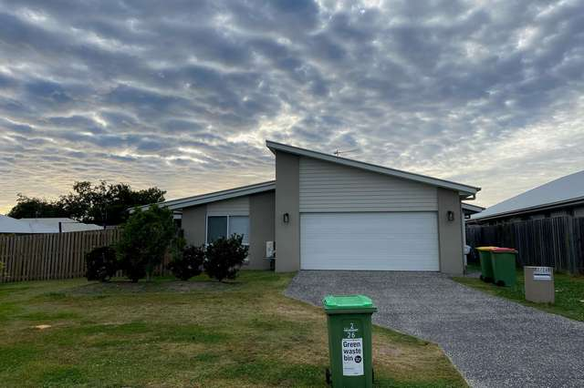 2/26 Stinson Circuit, Coomera QLD 4209