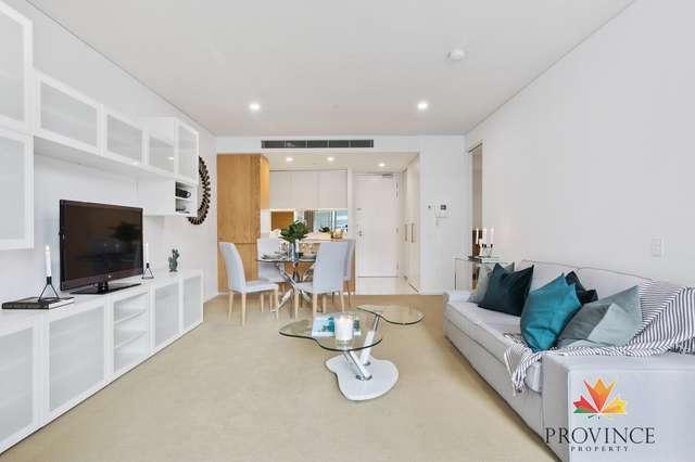 403/8 Adelaide Terrace, East Perth WA 6004