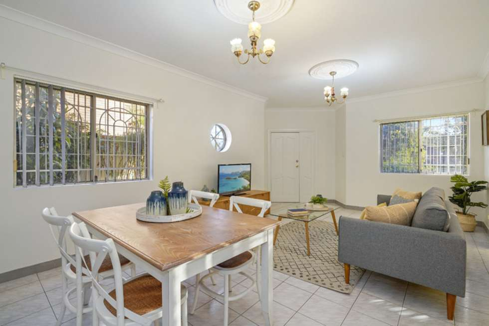 Fourth view of Homely townhouse listing, 1/8 Marlowe Street, Campsie NSW 2194