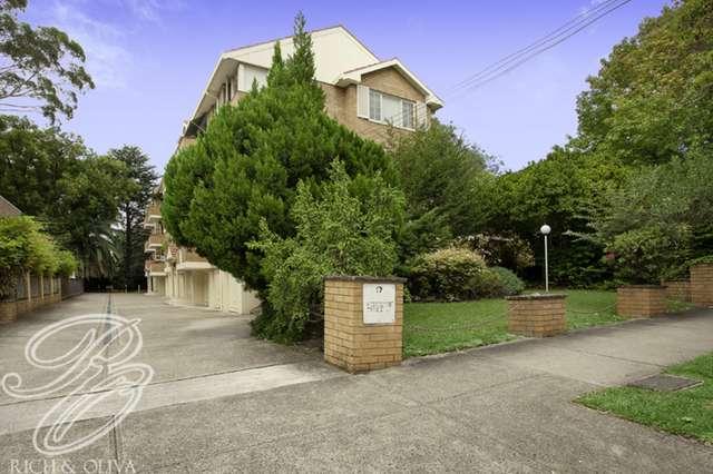 1/17 Cecil Street, Ashfield NSW 2131