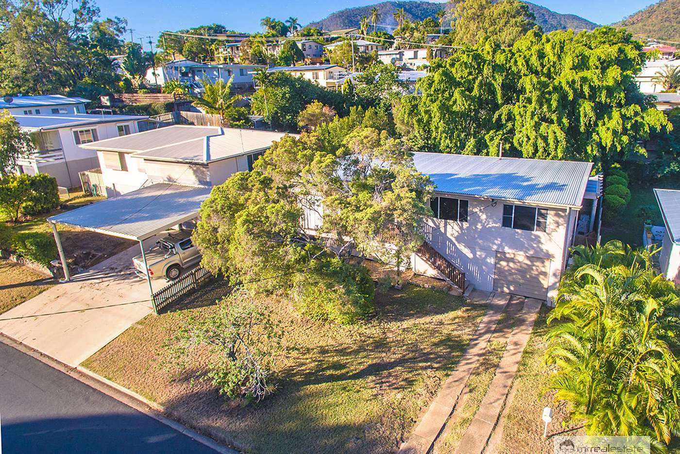 Main view of Homely house listing, 314 Mills Avenue, Frenchville QLD 4701