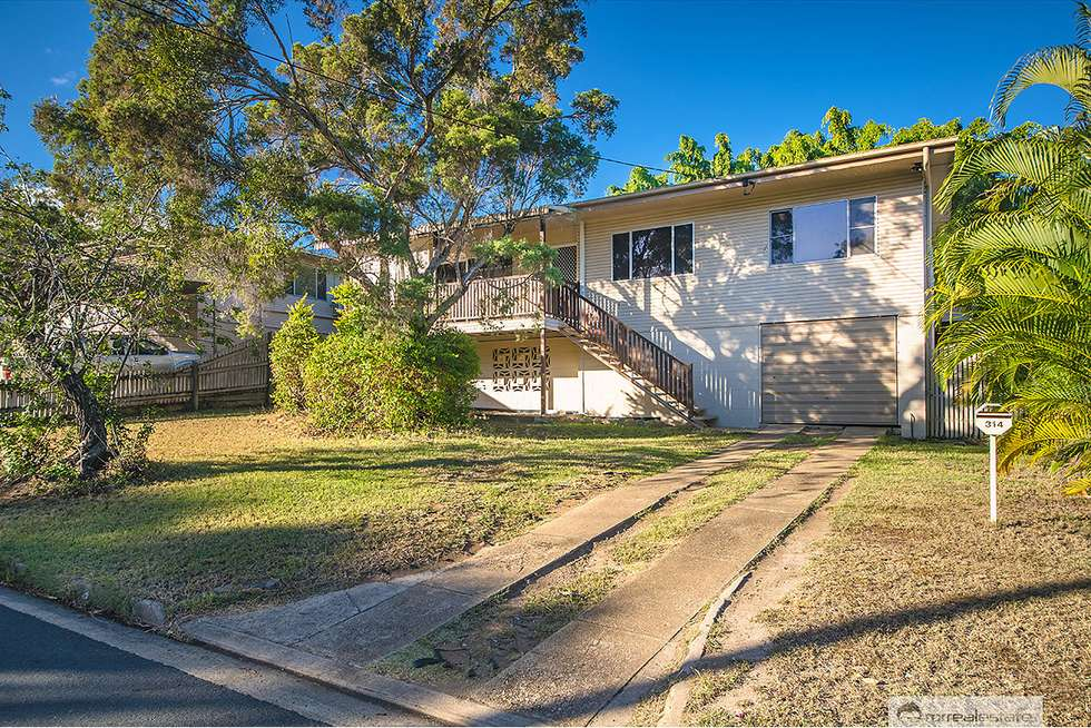 Third view of Homely house listing, 314 Mills Avenue, Frenchville QLD 4701