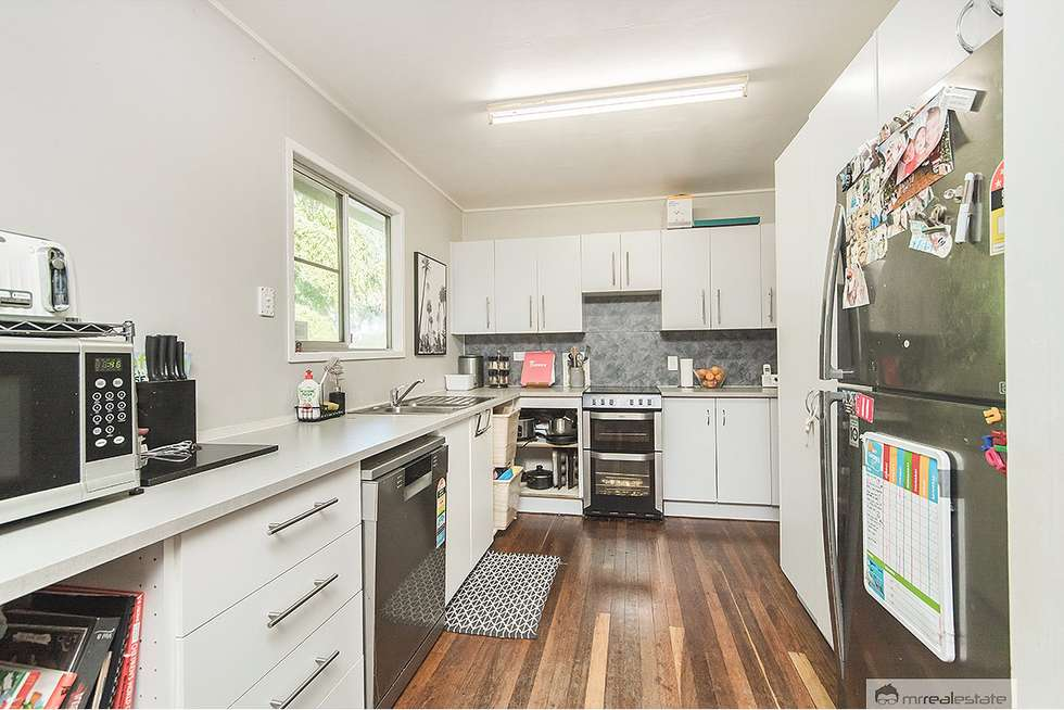 Fourth view of Homely house listing, 314 Mills Avenue, Frenchville QLD 4701