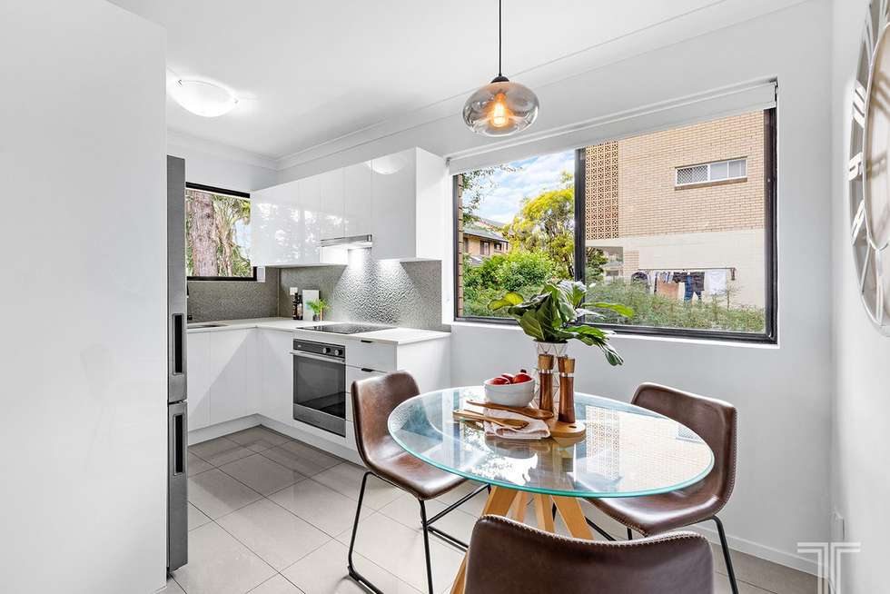 Second view of Homely unit listing, 5/11 Newton Street, Coorparoo QLD 4151
