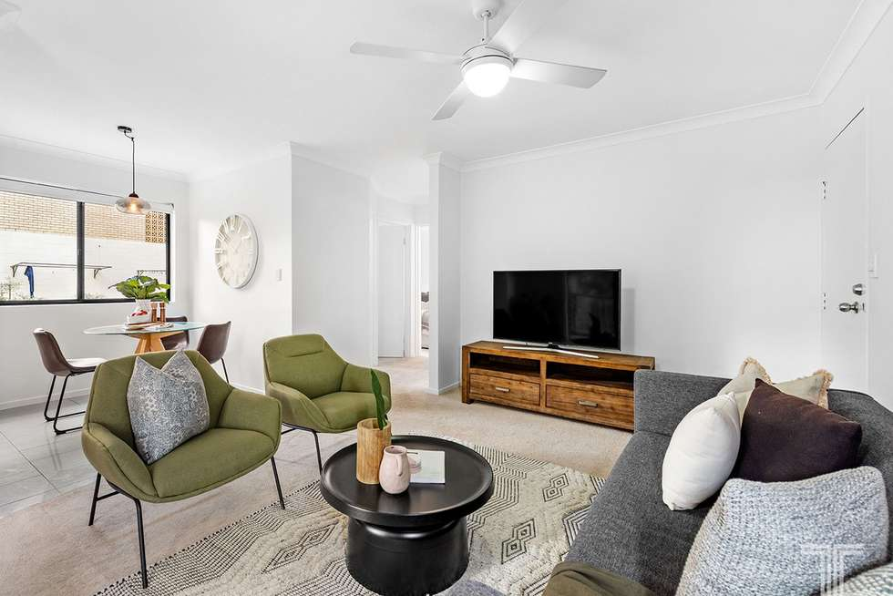 Fourth view of Homely unit listing, 5/11 Newton Street, Coorparoo QLD 4151