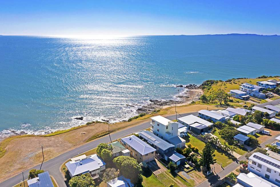 Second view of Homely house listing, 40 Ocean Parade, Cooee Bay QLD 4703