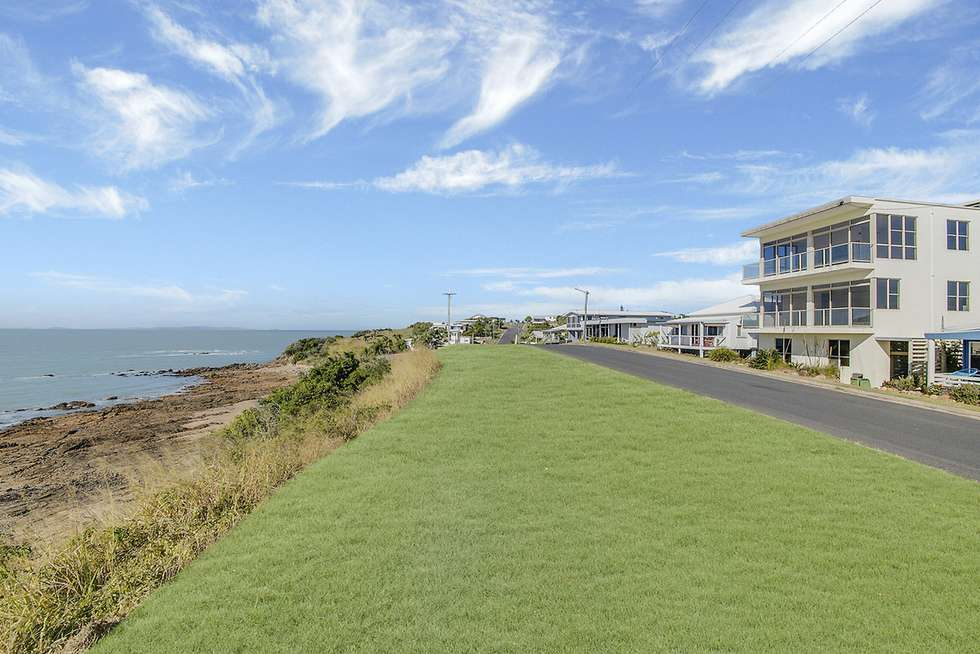 Third view of Homely house listing, 40 Ocean Parade, Cooee Bay QLD 4703