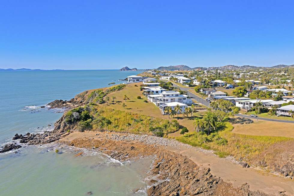 Fifth view of Homely house listing, 40 Ocean Parade, Cooee Bay QLD 4703
