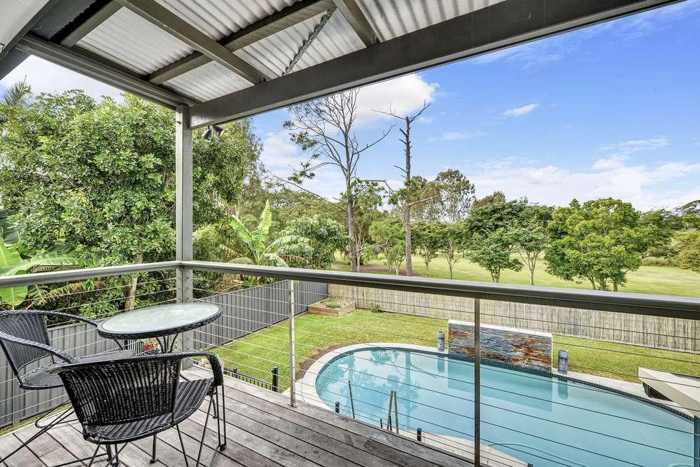 Third view of Homely house listing, 52 Tekapo Street, Westlake QLD 4074