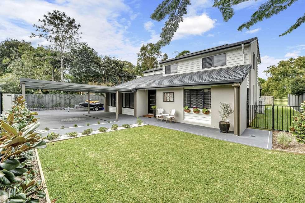 Fourth view of Homely house listing, 52 Tekapo Street, Westlake QLD 4074
