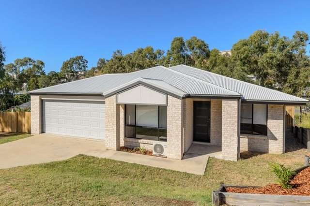 25 Ouston Place, South Gladstone QLD 4680