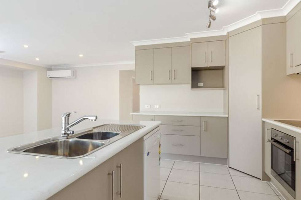Second view of Homely house listing, 25 Ouston Place, South Gladstone QLD 4680