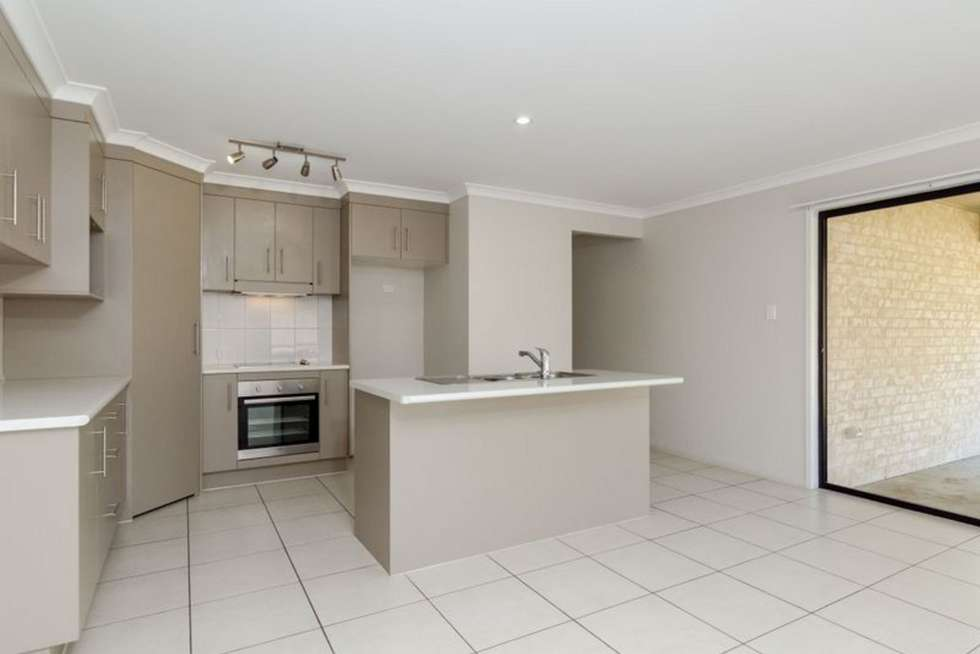 Third view of Homely house listing, 25 Ouston Place, South Gladstone QLD 4680