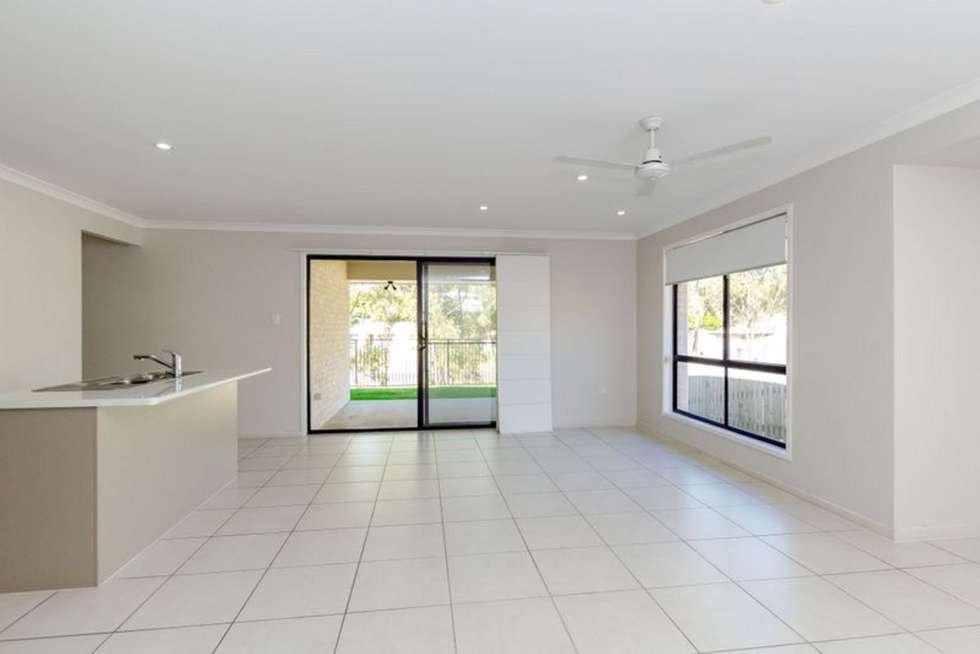Fourth view of Homely house listing, 25 Ouston Place, South Gladstone QLD 4680