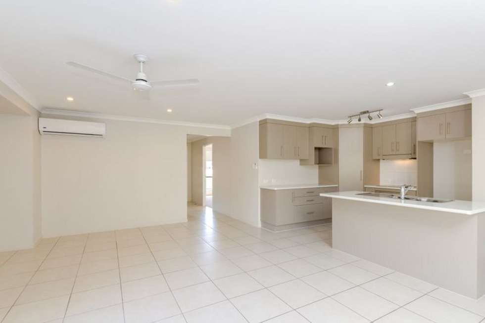 Fifth view of Homely house listing, 25 Ouston Place, South Gladstone QLD 4680