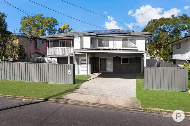 33 Tunney Street, Wishart QLD 4122
