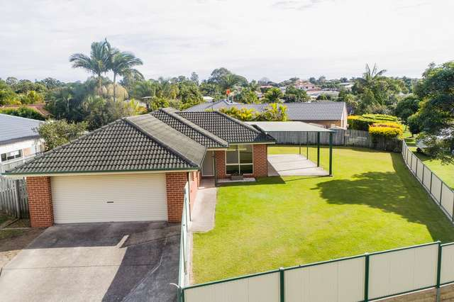 14 Chesterfield Crescent, Wellington Point QLD 4160