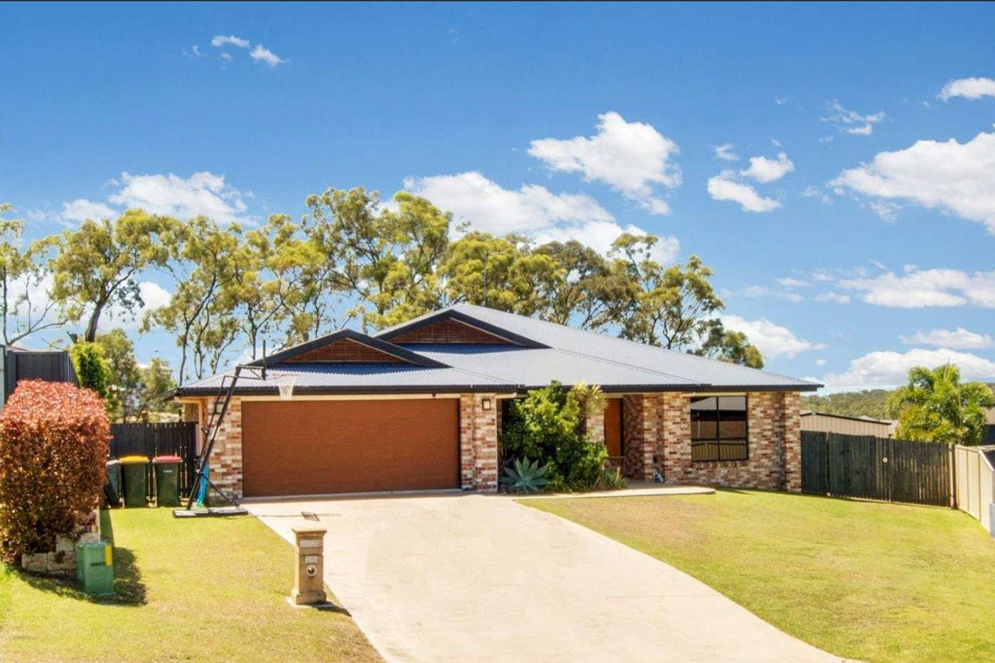 Main view of Homely house listing, 13 Panorama Court, Glen Eden QLD 4680