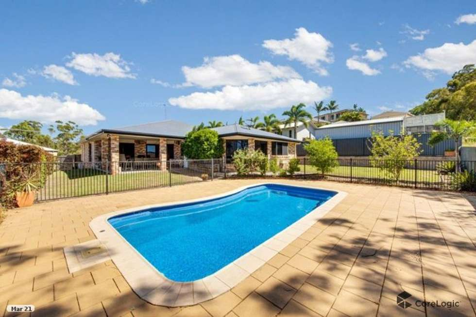 Third view of Homely house listing, 13 Panorama Court, Glen Eden QLD 4680