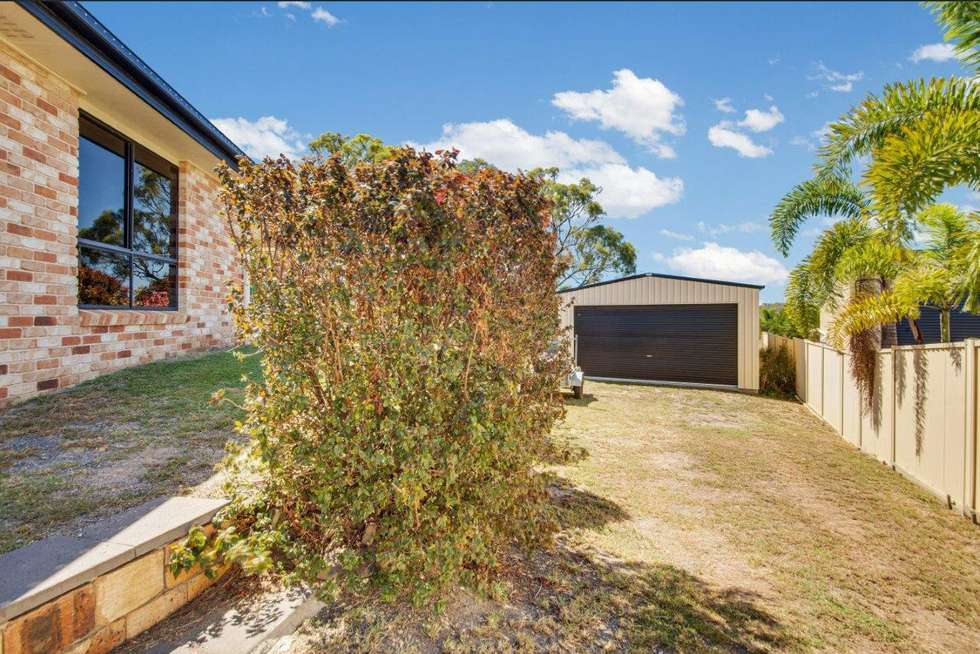 Fourth view of Homely house listing, 13 Panorama Court, Glen Eden QLD 4680