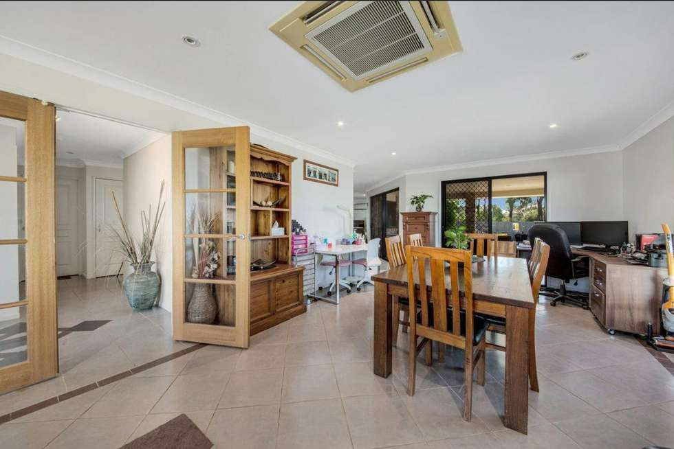 Fifth view of Homely house listing, 13 Panorama Court, Glen Eden QLD 4680