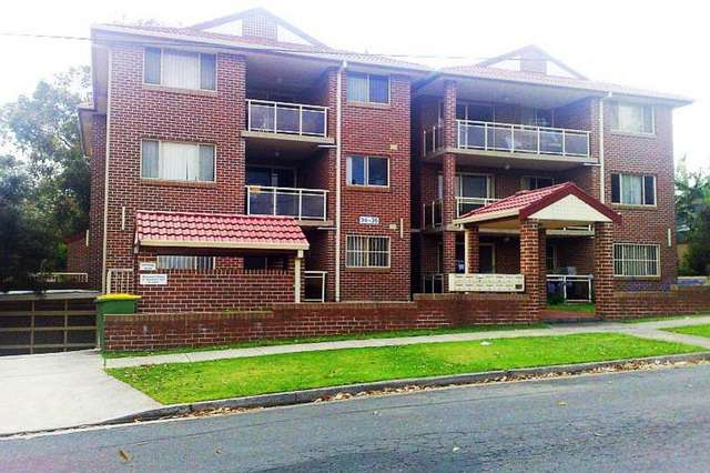 7/34-36 Reynolds Avenue, Bankstown NSW 2200
