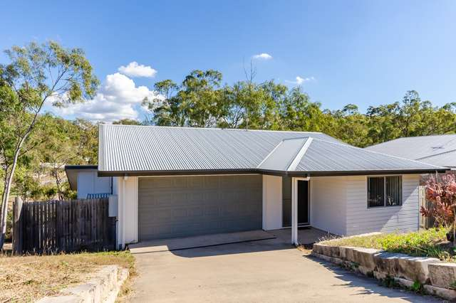 9 Ouston Place, South Gladstone QLD 4680