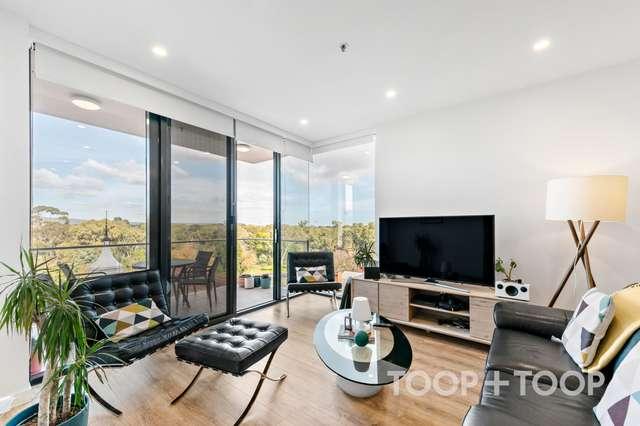 603/262 South Terrace, Adelaide SA 5000