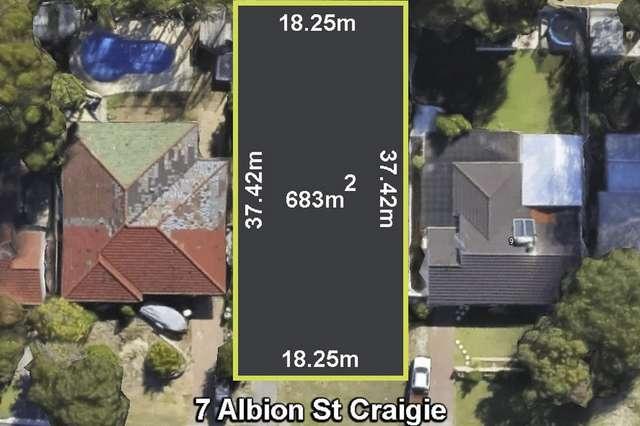 7 Albion Street, Craigie WA 6025
