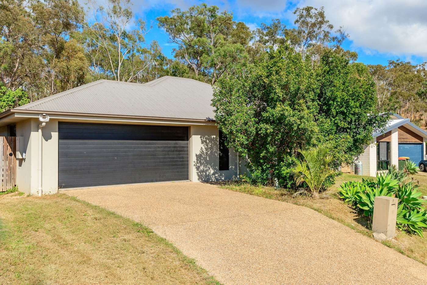 Main view of Homely house listing, 21 Deveney Drive, Kirkwood QLD 4680