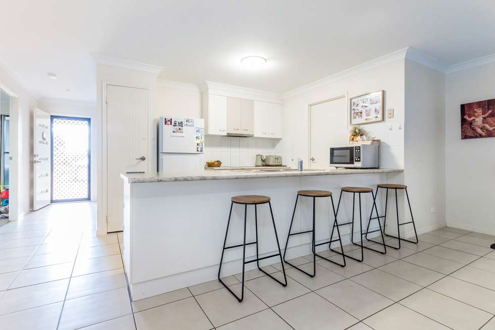 Second view of Homely house listing, 21 Deveney Drive, Kirkwood QLD 4680