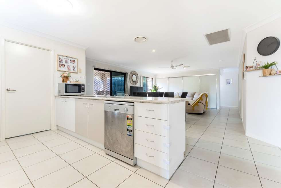 Third view of Homely house listing, 21 Deveney Drive, Kirkwood QLD 4680