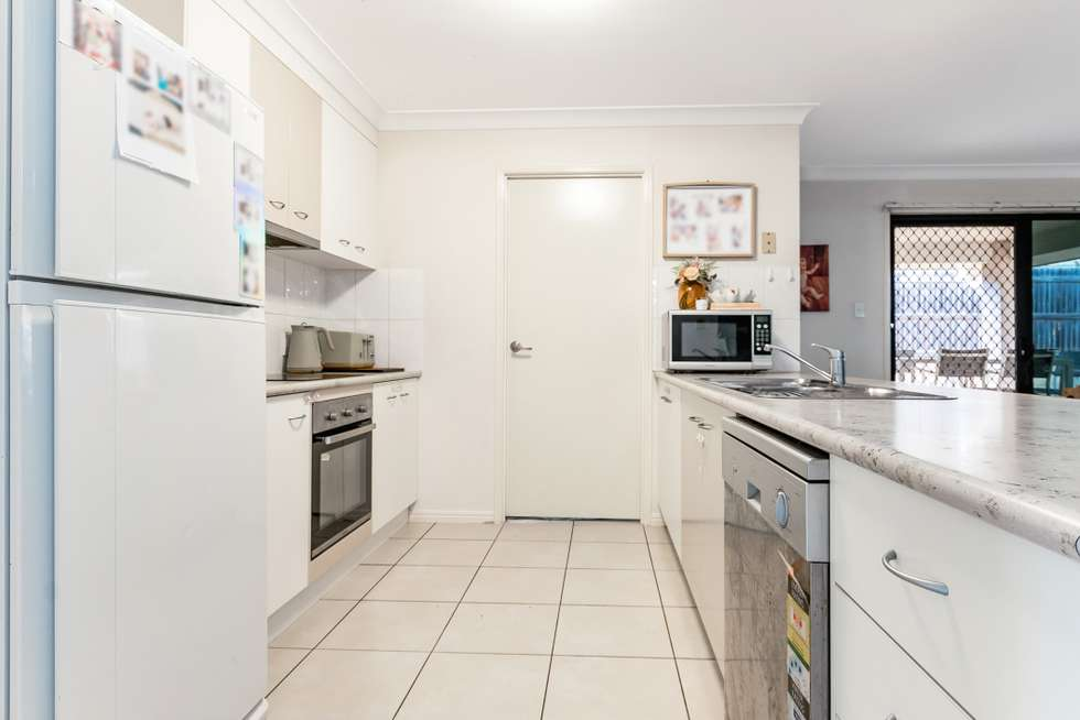 Fourth view of Homely house listing, 21 Deveney Drive, Kirkwood QLD 4680