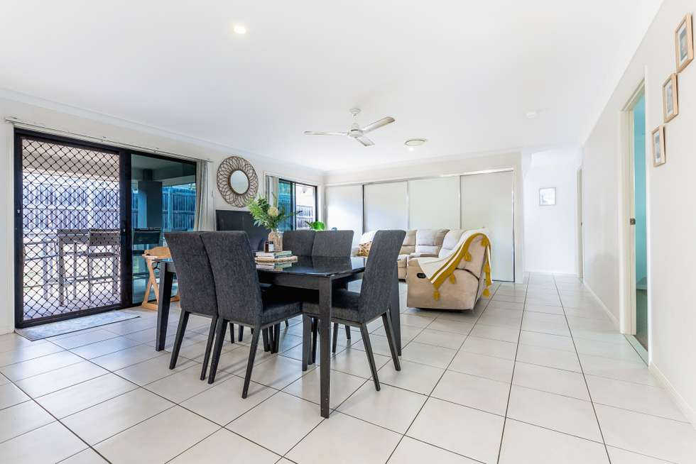 Fifth view of Homely house listing, 21 Deveney Drive, Kirkwood QLD 4680