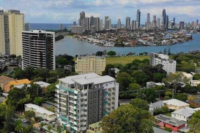 806/4-8 Meron Street, Southport QLD 4215