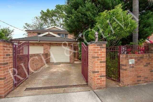 65 Stanley Street, Burwood NSW 2134