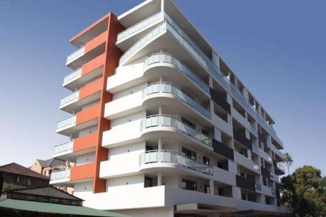 39a 20-24 Sorrell Street, Parramatta NSW 2150
