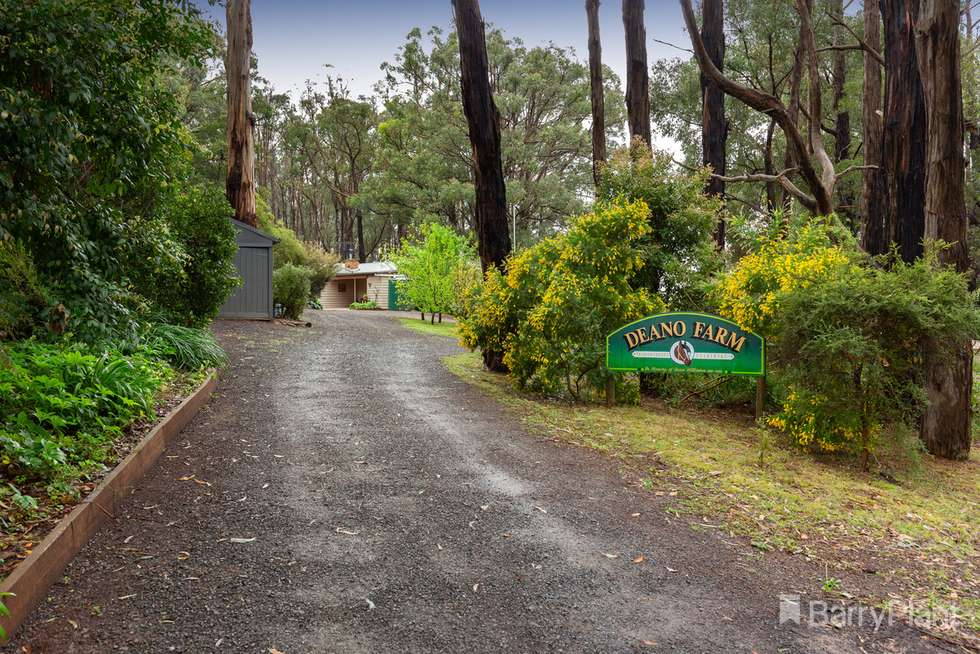 Third view of Homely house listing, 15 Coulson Road, Monbulk VIC 3793