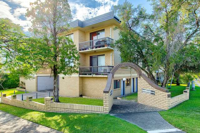 6/90 Mowbray Terrace, East Brisbane QLD 4169
