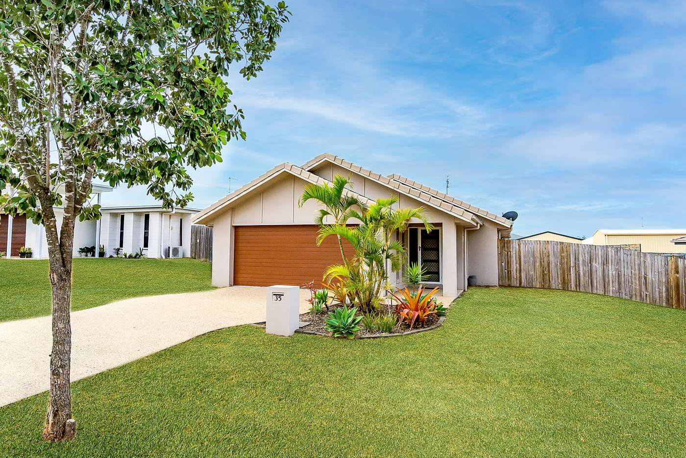 Main view of Homely house listing, 35 Briffney Street, Kirkwood QLD 4680