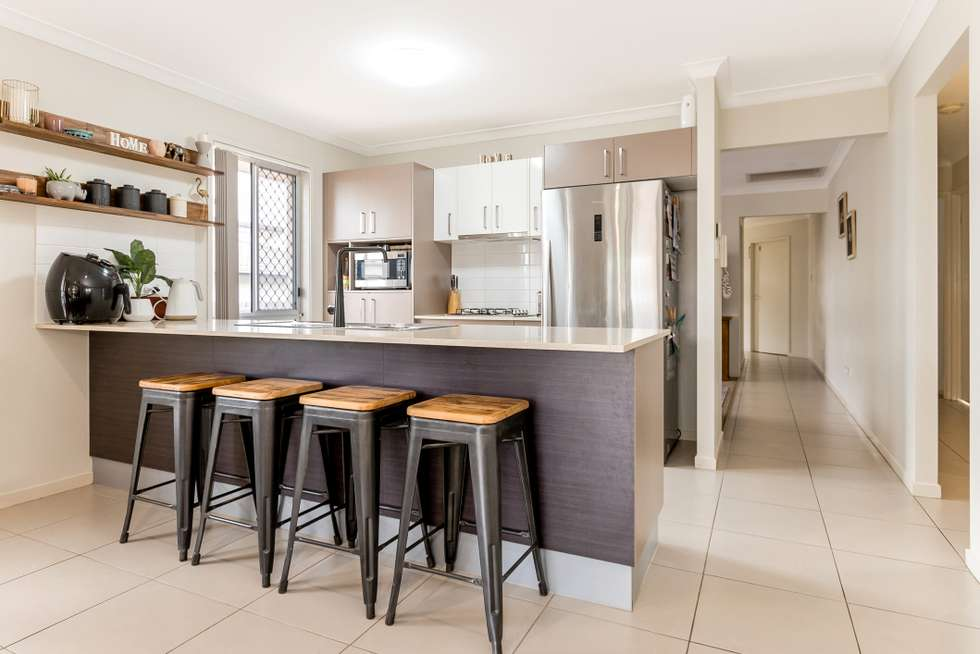 Third view of Homely house listing, 35 Briffney Street, Kirkwood QLD 4680