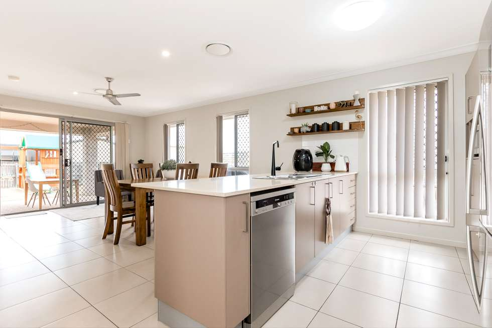 Fourth view of Homely house listing, 35 Briffney Street, Kirkwood QLD 4680
